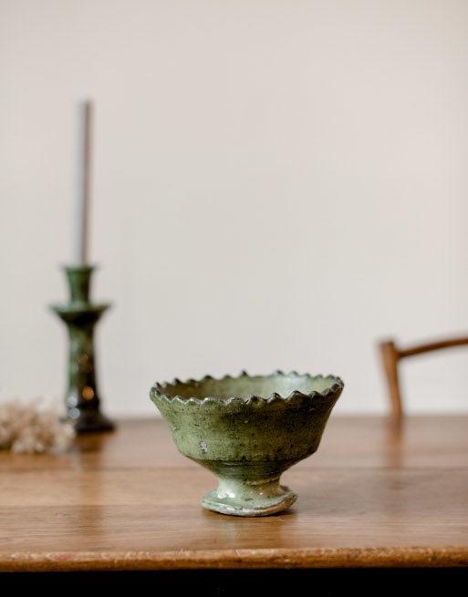saladier-tamegroute-vert