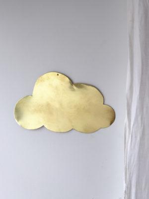 nuage-en-laiton-dore