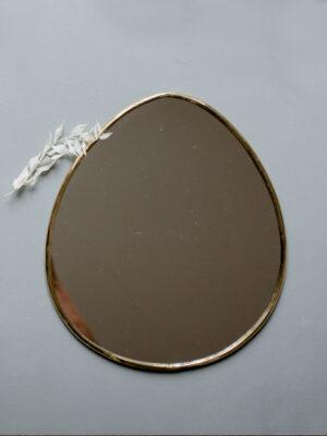 miroir-œuf-en-laiton