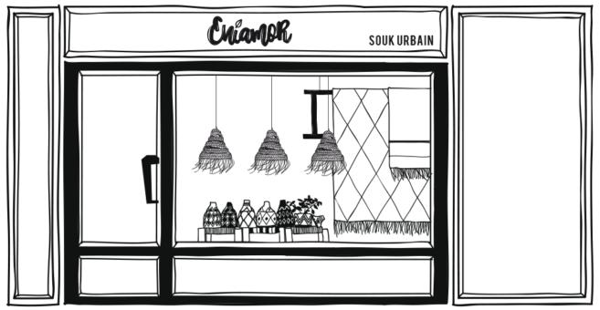 boutique-decoration-marocaine-nantes-eniamor