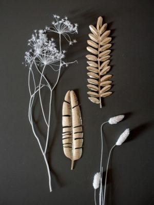 feuille-en-laiton-doré