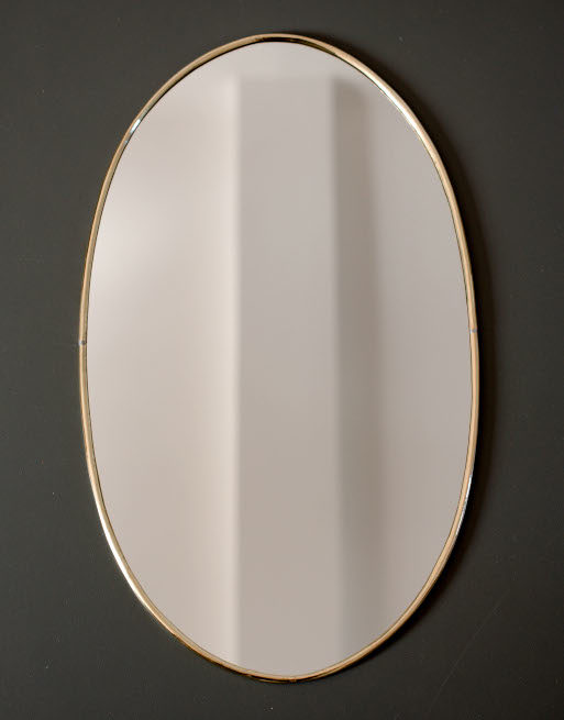 Miroir-ovale-doré
