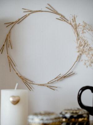 couronne-decorative-laiton