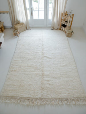 tapis-blanc-uni-laine