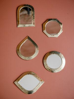 miroir-doré-marocain