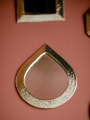 miroir-doré