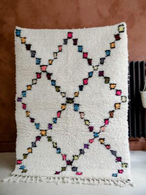 tapis-losanges-colores
