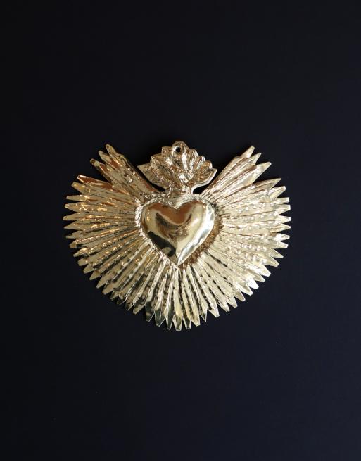 coeur-laiton-décoratif