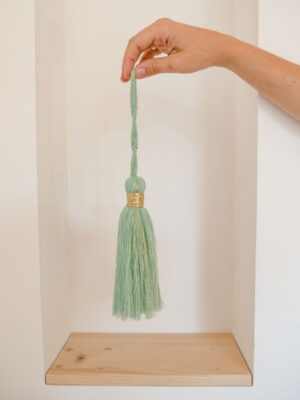 pompon-laine-decoratif