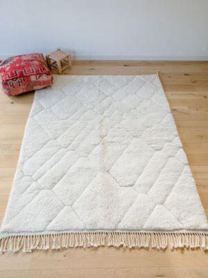 tapis-blanc-epais