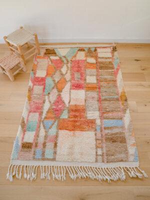 tapis-colore-laine