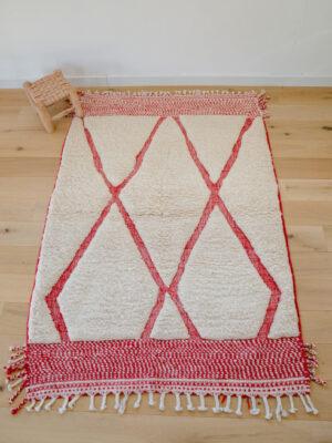 tapis-rose-framboise